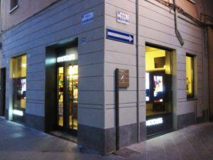 La nostra nuova sede dal Dicembre 2010
