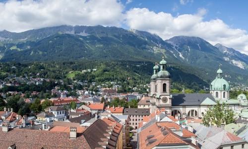 InnsbruckPixabay